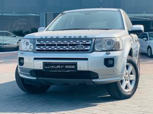 Land Rover Freelander 2 SE (2011)