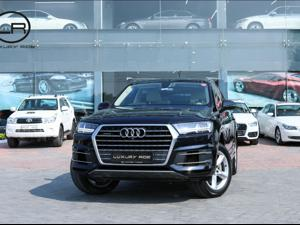 Audi Q7 45 TDI Technology Pack (2018)
