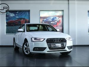Audi A4 2.0 TDI Sline (2012) in Jagraon