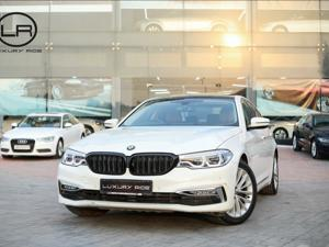 BMW 5 Series 520d Sport Line (2018) in Phagwara