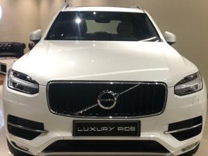 Volvo XC90 Momentum Luxury (2019) in Ludhiana