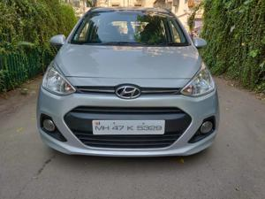Hyundai Grand i10 4 Speed Automatic Asta (2016) in Mumbai
