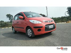 Hyundai i10 Magna (2009) in Hyderabad