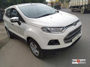 Ford EcoSport 1.5 TDCi Titanium (MT) Diesel (2014) in Noida