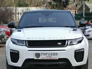 Land Rover Range Rover Evoque HSE Dynamic (2015) in Pune