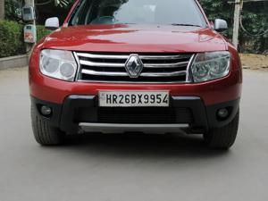 Renault Duster RxZ Diesel 110PS (2013) in Gurgaon