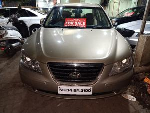 Hyundai Sonata Embera 2.0 CRDi AT (2009) in Pune