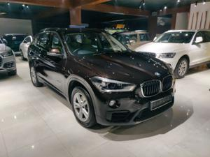 BMW X1 sDrive20d xLine (2016) in New Delhi