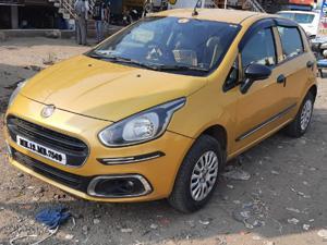 Fiat Punto Evo Active 1.2 (2015) in Jalna