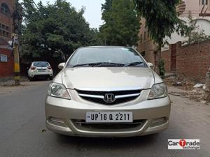 Honda City ZX GXi (2007) in New Delhi