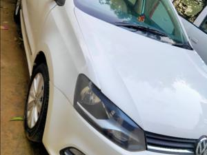 Volkswagen Polo Highline1.5L (D) (2016)