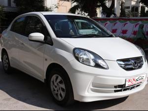 Honda Amaze 1.5 S i-DTEC (2013) in Ahmedabad