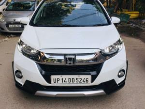 Honda WR-V VX MT Petrol (2017) in New Delhi