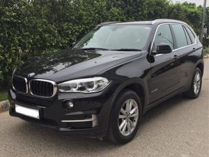 BMW X5 xDrive30d Pure Experience (5 Seater) (2015) in Ghaziabad