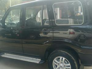 Mahindra Scorpio 2.6 Turbo 7 Seater (2007) in Zirakpur