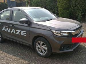Honda Amaze VX MT Diesel (2018)