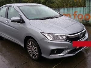 Honda City ZX CVT Petrol (2019)
