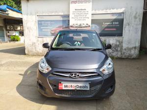 Hyundai i10 Sportz 1.2 (2013)