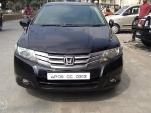 Honda City 1.5 V MT (2011) in Hyderabad