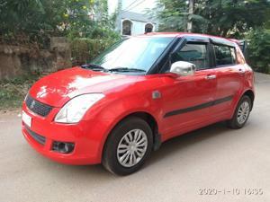 Maruti Suzuki Swift VDi BS IV (2011)
