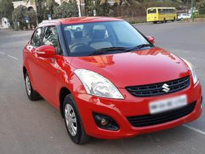 Maruti Suzuki Swift Dzire VDi (2013) in Mumbai