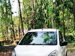 Maruti Suzuki Ritz Vxi BS IV (2012) in Alappuzha