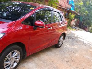 Honda Jazz VX CVT Petrol (2018) in Thrissur
