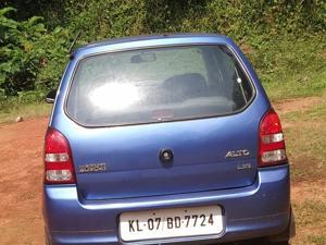 Maruti Suzuki Alto LXI (2006) in Cochin