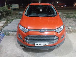 Ford EcoSport 1.5 TDCi Titanium (MT) Diesel (2015) in Patna