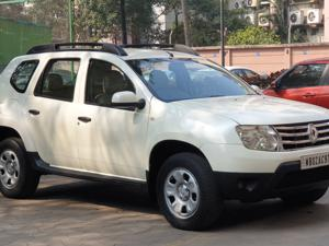 Renault Duster RxL Diesel 110PS (2013) in Kolkata