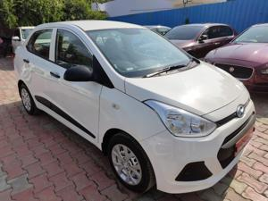 Hyundai Xcent 1.2L Kappa Dual VTVT 5-Speed Manual Base (2018) in Ahmedabad