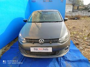 Volkswagen Vento Highline Diesel (2013) in Coimbatore