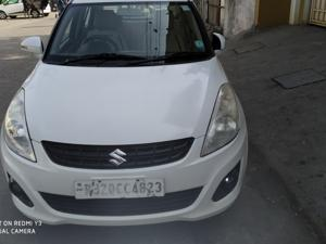 Maruti Suzuki Swift Dzire ZDI (2012) in Kota