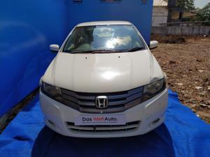 Honda City 1.5 V AT (2009)