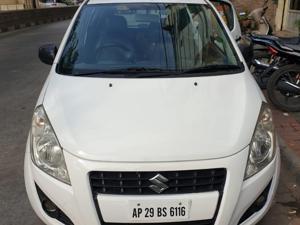Maruti Suzuki Ritz Vdi BS IV (2012) in Hyderabad