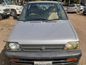 Maruti Suzuki 800 Std (2010) in Sehore