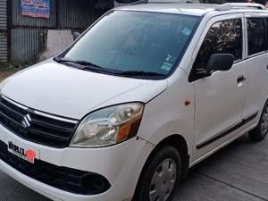 Maruti Suzuki Wagon R 1.0 MC LXI (2011) in Indore