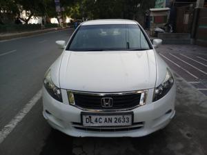 Honda Accord 2008 2.4 AT (2010)