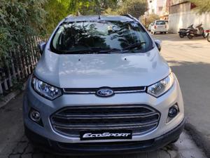 Ford EcoSport 1.5 TDCi Titanium(O) MT Diesel (2018) in Indore