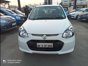 Maruti Suzuki Alto 800 LXI CNG (2014) in Pune