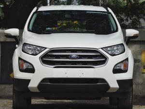 Ford EcoSport 1.5 TDCi Trend Plus (MT) Diesel (2017) in Chennai