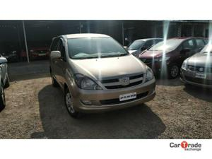 Toyota Innova 2.5 G (Diesel) 8 STR Euro3 (2008)