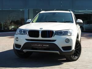 BMW X3 xdrive-20d xLine (2017) in Ludhiana