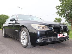 BMW 7 Series 730Ld Sedan (2010)