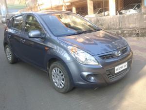 Hyundai i20 Magna 1.2 (2010) in Pune