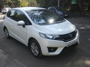 Honda Jazz V MT (2015) in Pune