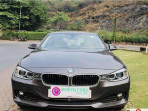 BMW 3 Series 320d Prestige (2015)