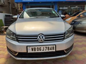 Volkswagen Passat 2.0L MT Trendline Diesel