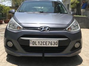 Hyundai Grand i10 Sportz 1.1 U2 CRDi Diesel (2014) in Faridabad