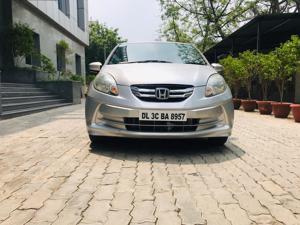 Honda Amaze 1.5 S i-DTEC (2014) in Faridabad